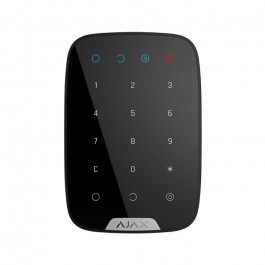 AJAX SYSTEMS - KEYPAD 8722 BLACK
