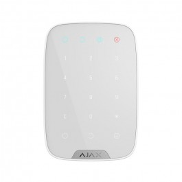 AJAX SYSTEMS - KEYPAD 8706 WHITE